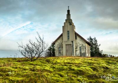 Þykkvabæjarkirkja í Landbroti │ Iceland Photo Gallery