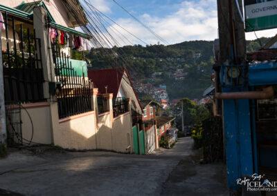 Baguio city - Philippines