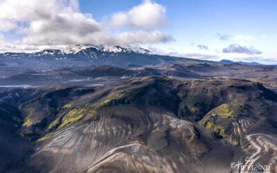Hekla Volcano │ Iceland Photo Gallery