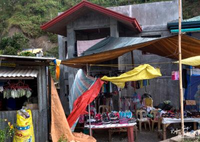 Kayapa Municipal - Philippines