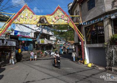 Purok Central - Baguio city - Philippines
