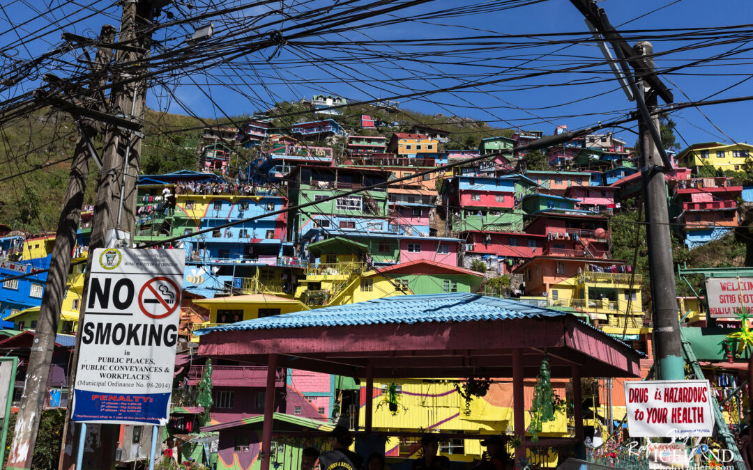 Baguio city – Philippine
