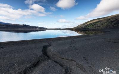 Sauðafellsvatn lake │ Iceland Photo Gallery