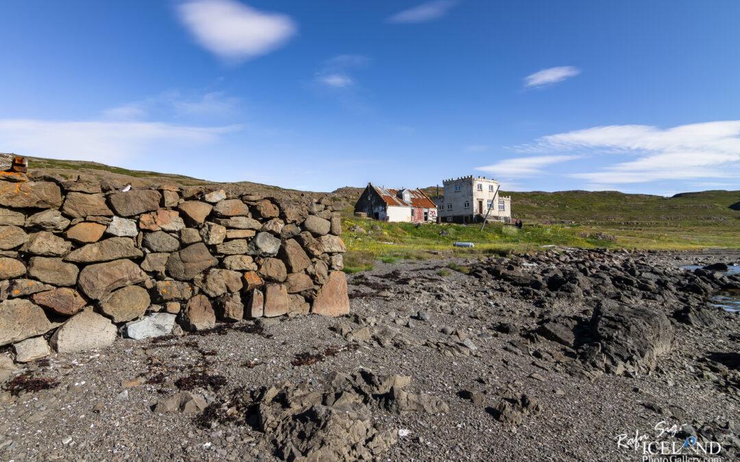 Arngerðareyri – Iceland Photo Gallery