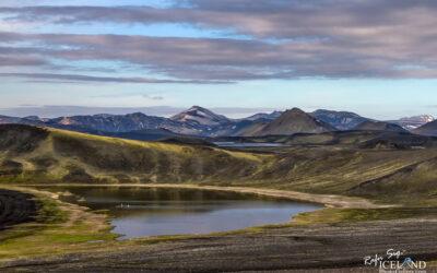 Veiðivötn │ Iceland Photo Gallery