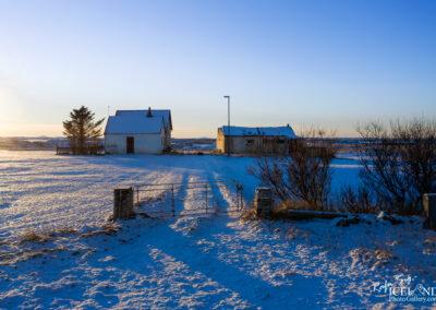 Bakki farm (2021) │ Iceland Photo Gallery
