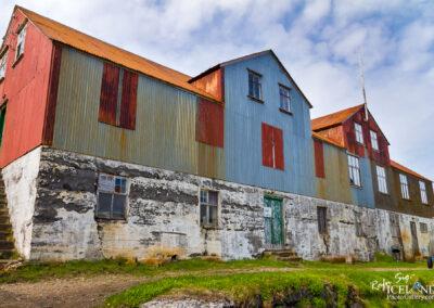 Djúpavík │ Iceland Photo Gallery