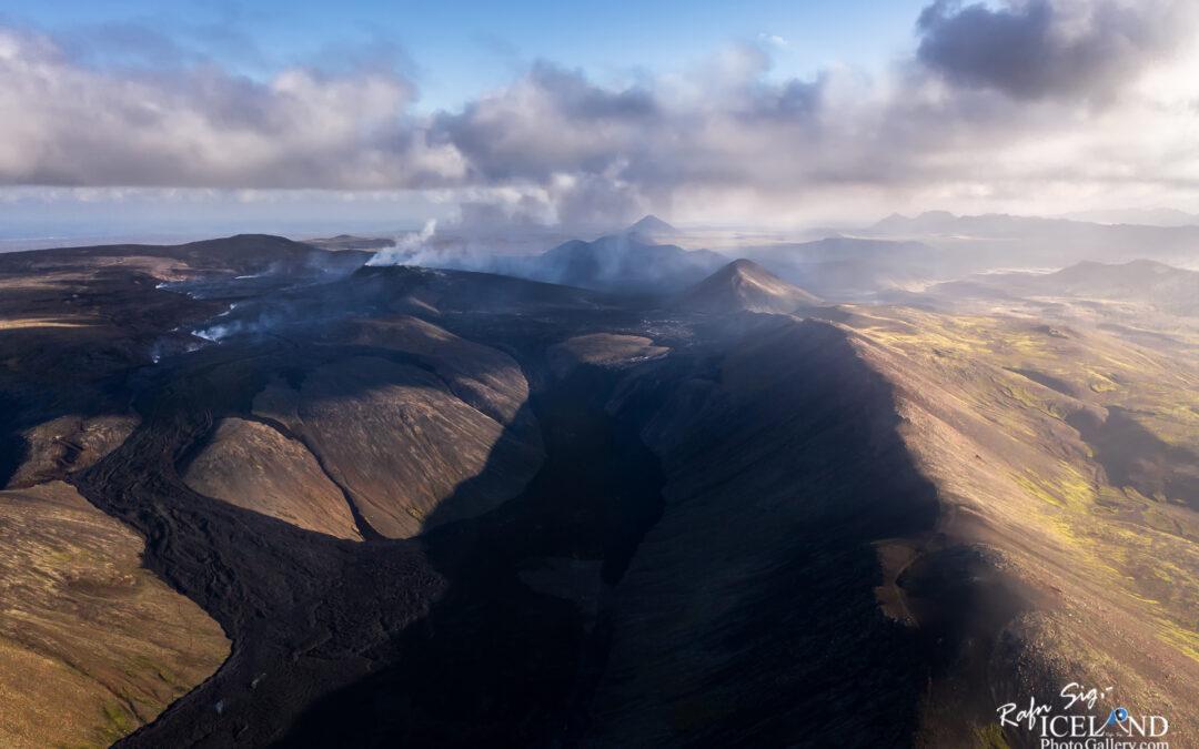 Fagradalsfjall Volcano – Iceland Photo Gallery