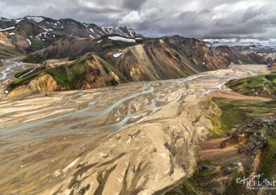 Landmannalaugar │ Iceland Photo Gallery