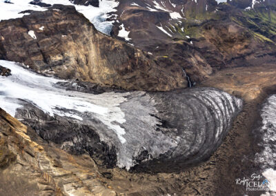Morsárjökull │ Iceland Photo Gallery