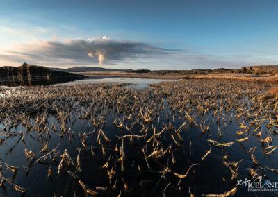 Snorrastaðatjarnir – Fagradalsfjall Volcano │ Iceland Photo Gallery