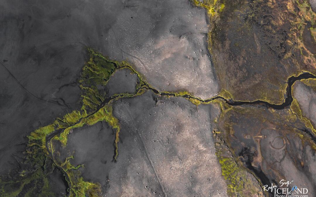 Wetlands (Votlendi) of Iceland – Iceland Photo Gallery