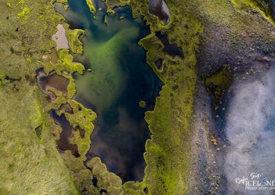 Wetlands (Votlendi) of Iceland │ Iceland Photo Gallery