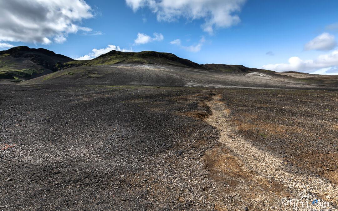Sauðafell Mountain – Iceland Photo Gallery