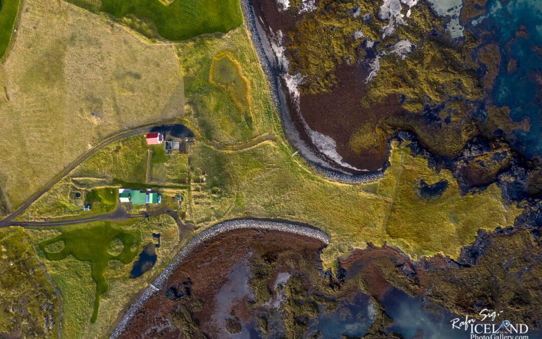 Stóra Knarrarnes – Iceland Photo Gallery